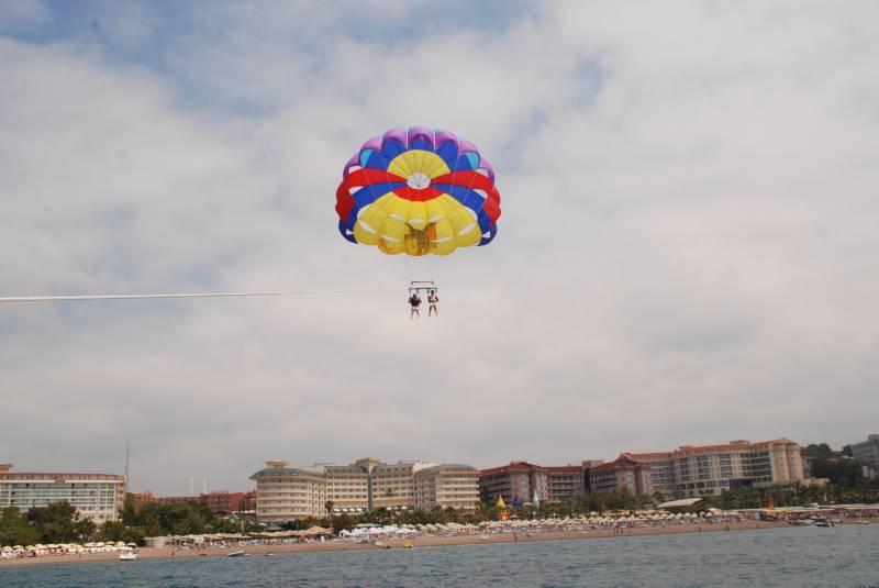 Турция 2012